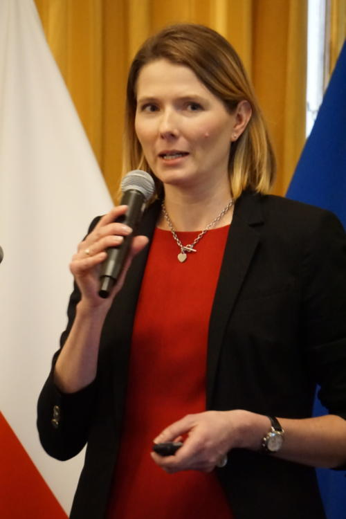 Monika Grzelak - PAiH