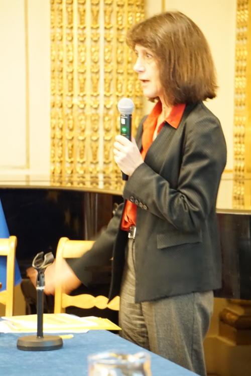 Marie-Claude TAILLANDIER THOMAS - bank BPI