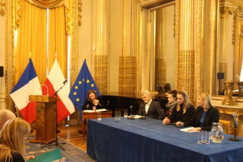 Prelekcja Ministerstwa Rozwoju