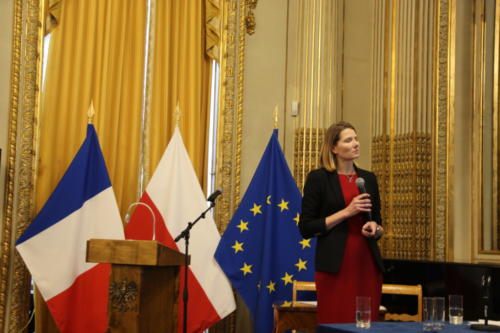 Prelekcja Polskiej Agencji Inwestycji i Handlu